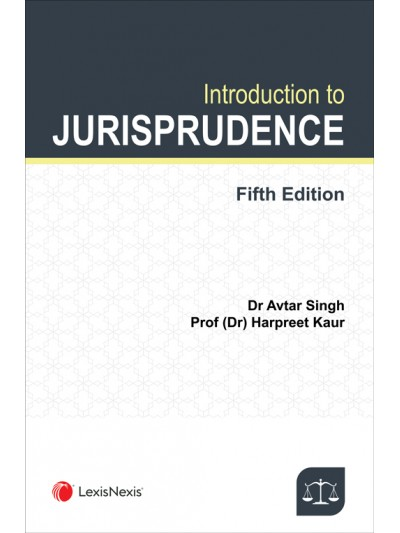 Introduction to Jurisprudence...