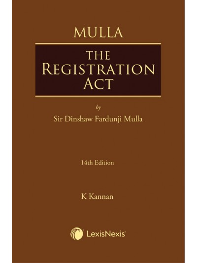 The Registration Act