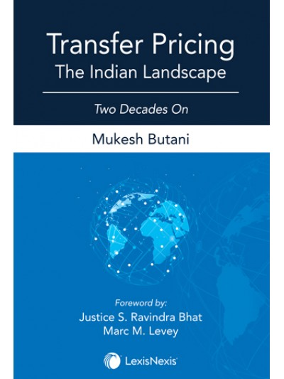 Transfer Pricing - The Indian Landscape