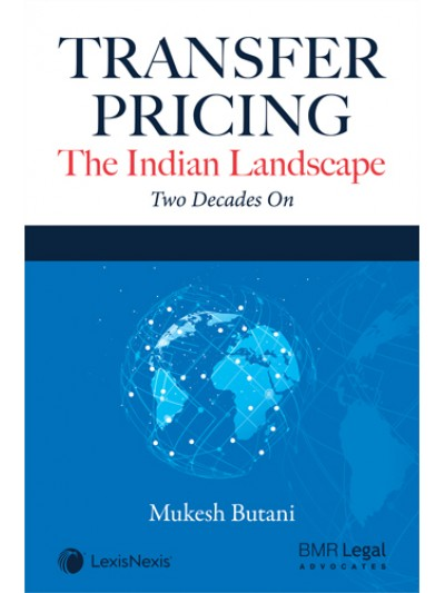 Transfer Pricing–The Indian Landscape