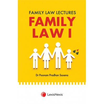 Family Law Lectures - Family Law I