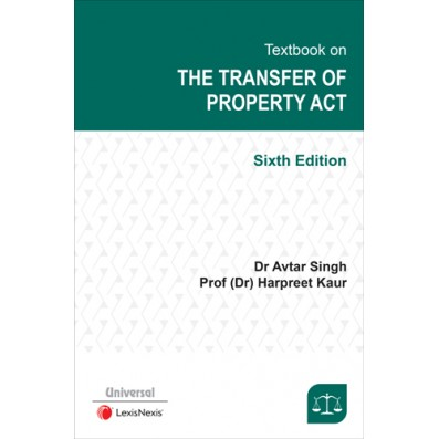 Textbook on the Transfer of Property Act