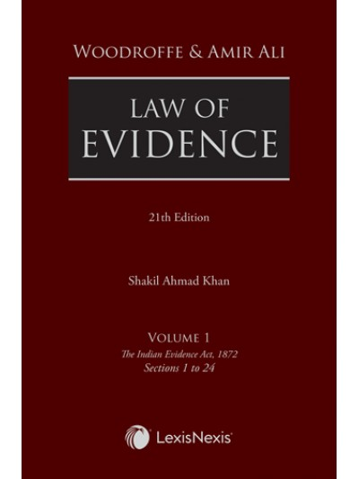 Law of Evidence...