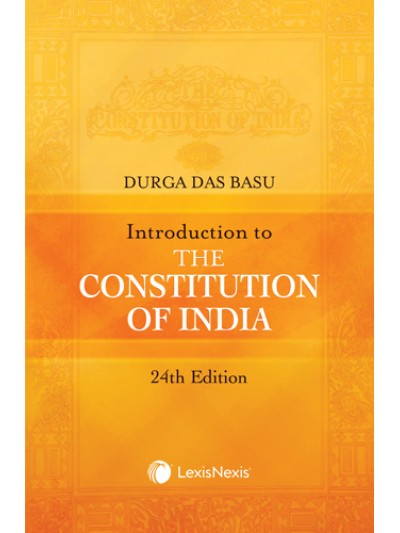 Introduction to the Constitution of Indi...