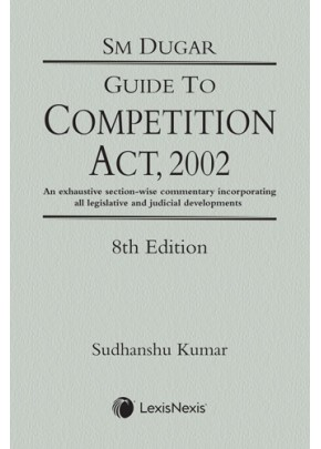 Guide to Competition Act 2002
