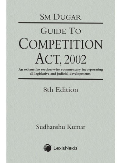 Guide to Competition Act 2002...