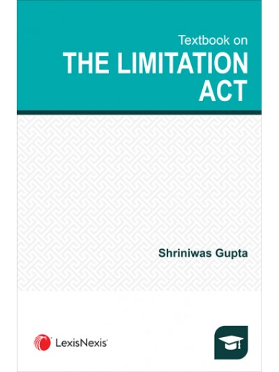 Textbook on The Limitation Act...