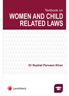 Textbook on Women & Child Laws