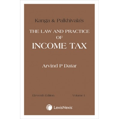 The Law and Practice of Income Tax