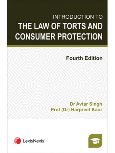 Introduction to the Law of Torts and Con...