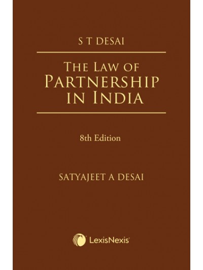 The Law of Partnership in India
