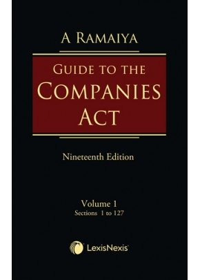 Guide to the Companies Act