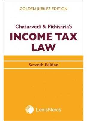 Income Tax Law (Complete Set)