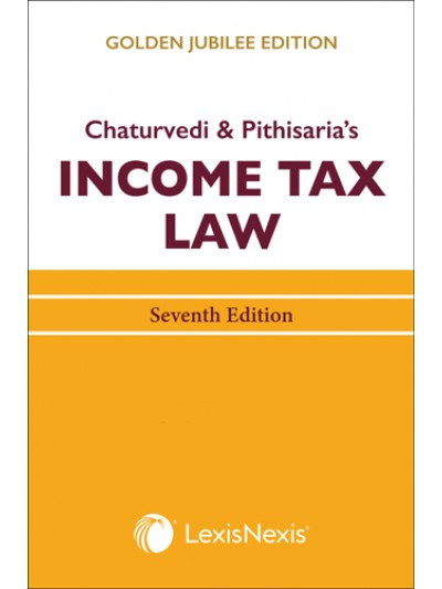 Income Tax Law (Complete Set)...