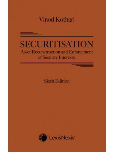 Securitisation, Asset Reconstruction and...