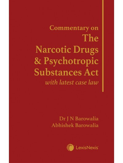 Commentary on The Narcotic Drugs and Psy...