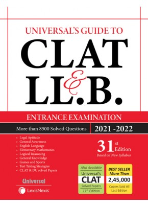 Guide to CLAT & LL.B. Entrance Examination