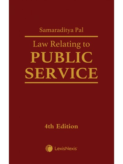 Law Relating to Public Service...