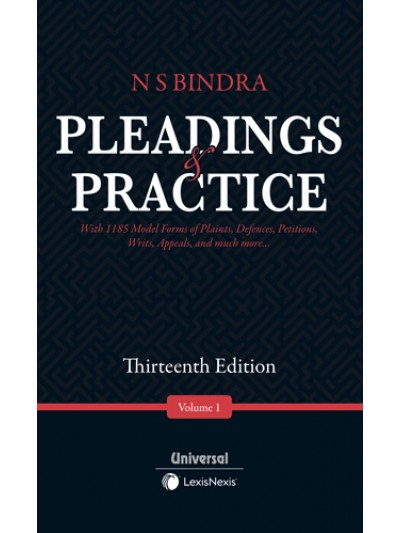 Pleadings and Practice...