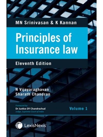Principles of Insurance Law...