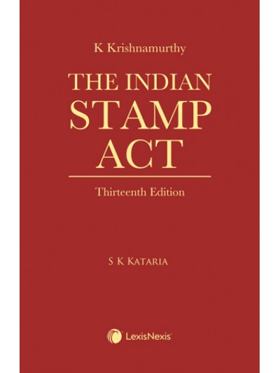 The Indian Stamp Act...
