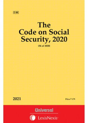 Code on Social Security, 2020