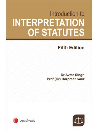 Introduction to the Interpretation of St...