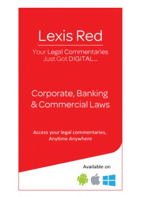 Corporate, Banking & Commercial Laws