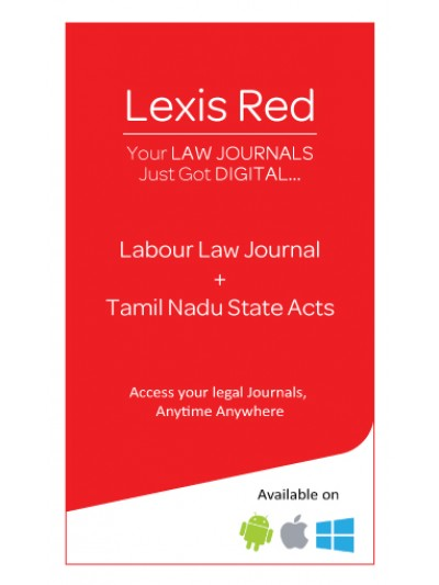 Lexis Red- LLJ & Tamil Nadu State Acts