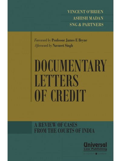 Documentary Letters of Credit- A review of cases from the courts of India
