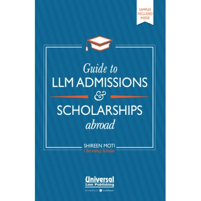 Guide to LLM Admissions & Scholarships Abroad