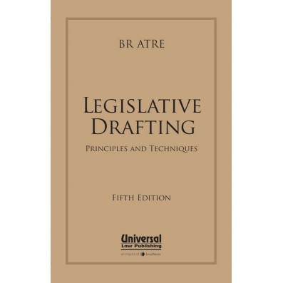 Legislative Drafting (Principles and Techniques)