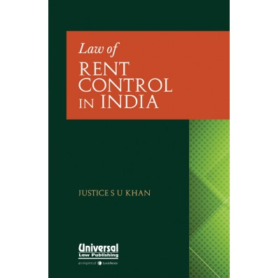 Law of Rent Control in India