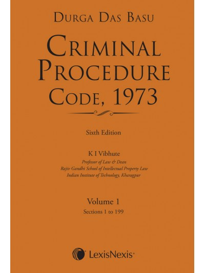 Criminal Procedure Code, 1973