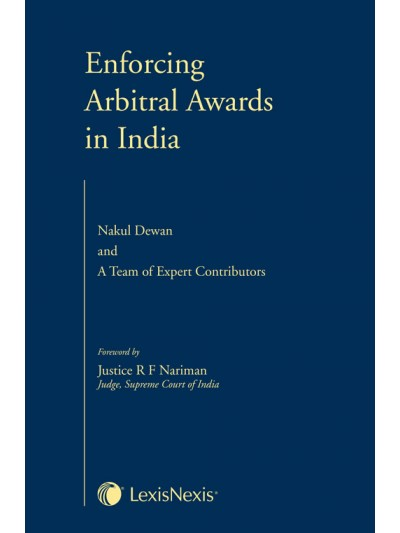 Enforcing Arbitral Awards in India