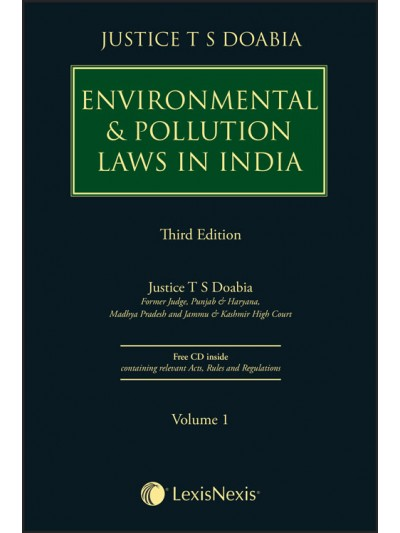 Environmental & Pollution Laws in India