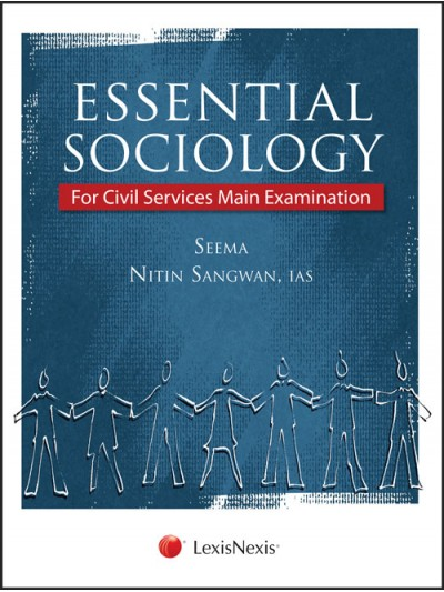 Essential Sociology (Civil Services (Main) Examinations)