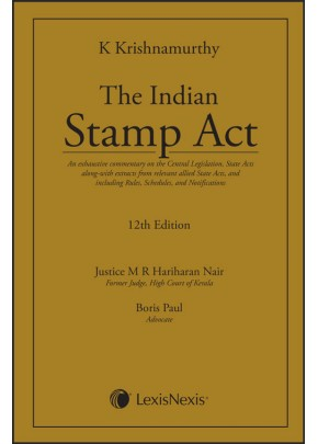 The Indian Stamp Act