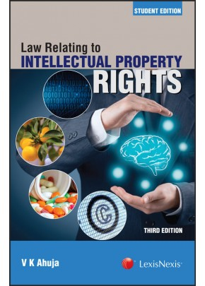 Law Relating to Intellectual Property Rights
