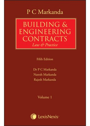 Building & Engineering Contracts (Law & Practice)
