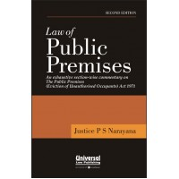 Law of Public Premises