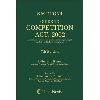 Guide to Competition Act, 2002