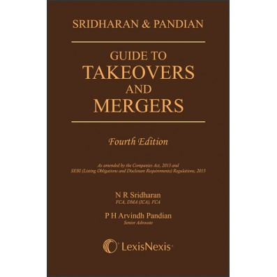 Guide to Takeovers & Mergers