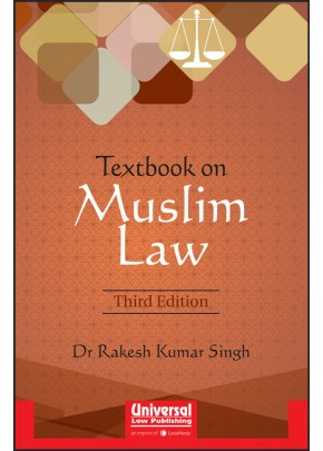 Textbook on Muslim Law