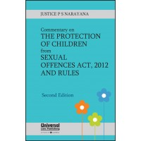 Commentary on the Protection of Children from Sexual Offences Act, 2012 and Rules