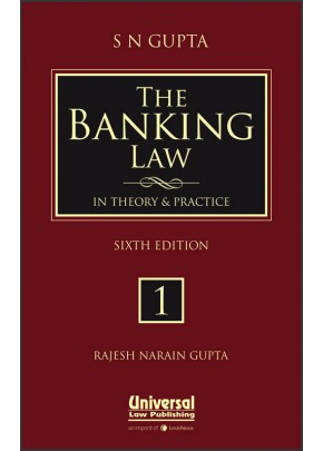 The Banking Law in Theory and Practice
