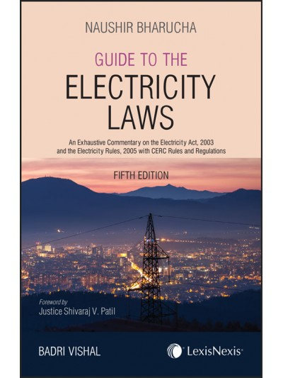 Guide to the Electricity Laws