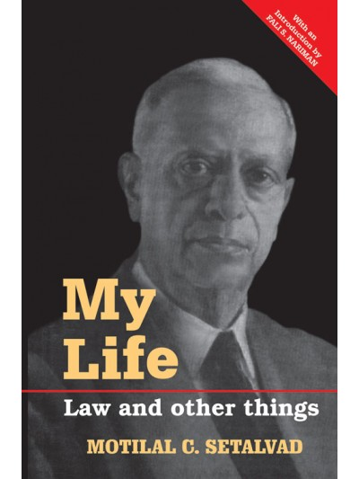 My Life - Law and other things