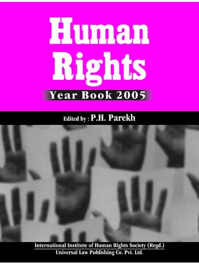 Human Rights Year Book 2005