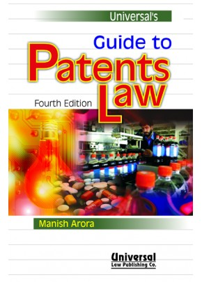 Guide to Patents Law